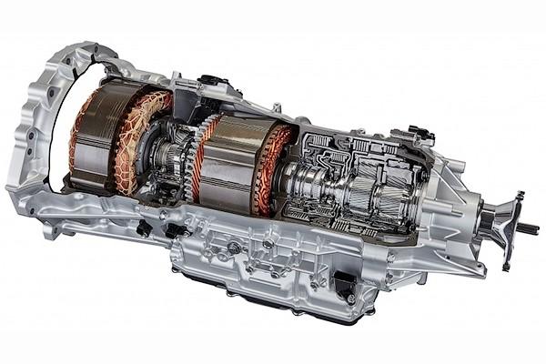 «Тойота» разработала новые моторы и КПП для «модульных» машин
