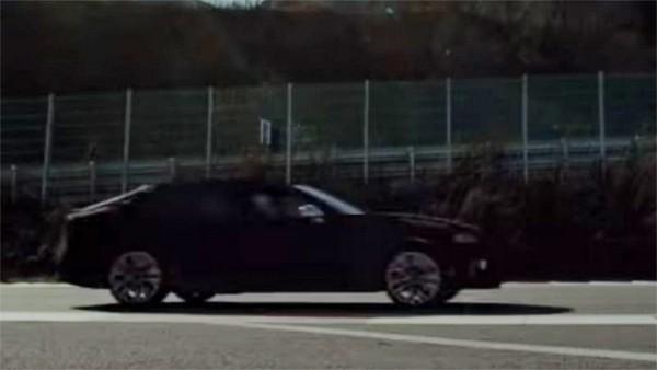 Самая динамичная Kia наберет «сотню» за пять секунд
