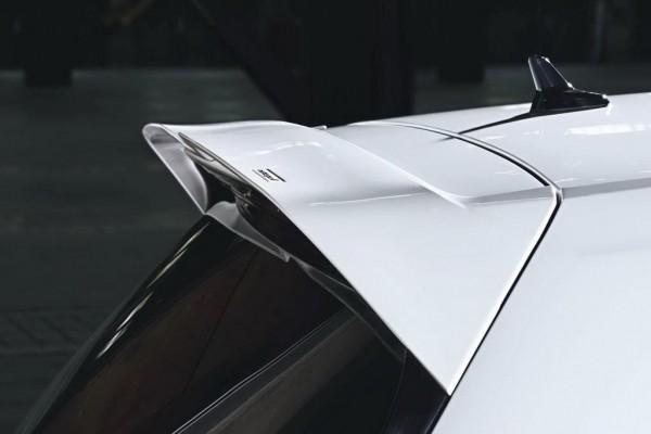 Volkswagen Golf получил эффектный обвес от Oettinger