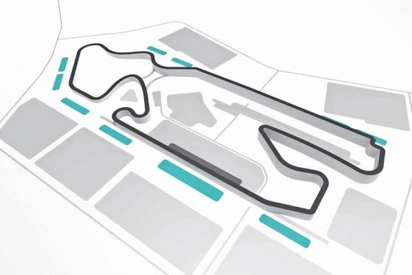 Формула 1 в Украине? Разработан проект трассы во Львове