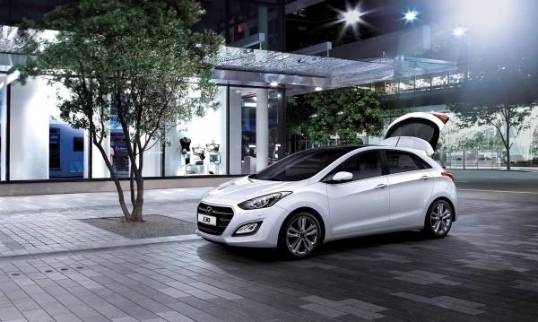 Hyundai занял первое место в рейтинге качества журнала Auto Bild
