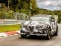 Alfa Romeo Stelvio Quadrifoglio стал быстрейшим кроссовером Нюрбургринга - фото 6