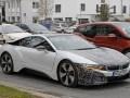 BMW вывела на тесты новую модификацию i8 - фото 6