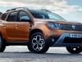 Новый Dacia Duster: производитель показал фото и назвал сроки поступления в продажу - фото 1