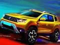 Новый Dacia Duster: производитель показал фото и назвал сроки поступления в продажу - фото 7