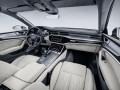 Компания Audi везёт в Детройт новый A7 Sportback - фото 14
