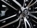 Новый Toyota Avalon: гигантская решетка, гибрид и 24-сантиметровый проекционник - фото 54