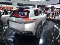 Шестиместный вседорожник Nissan получил семь экранов и рыбку - фото 9