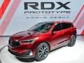 Acura RDX получит турбомотор от «Аккорда» и уникальную платформу - фото 1