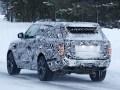 На тестах впервые замечен Range Rover Coupe - фото 9