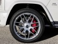 Новый «AMG-Гелик»: почти 600 сил и 4,5 секунды до сотни - фото 12