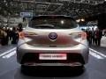 Toyota представила Auris нового поколения - фото 3