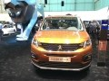 Peugeot показал в Женеве преемника Partner - Rifter - фото 2