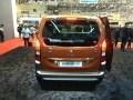 Peugeot показал в Женеве преемника Partner - Rifter - фото 4