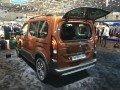 Peugeot показал в Женеве преемника Partner - Rifter - фото 5