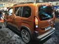 Peugeot показал в Женеве преемника Partner - Rifter - фото 6