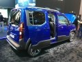 Peugeot показал в Женеве преемника Partner - Rifter - фото 9