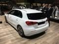 HiTech от Mercedes - новый A-Class представлен в Женеве - фото 5