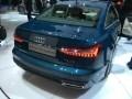 Торжество технологий со строгим дизайном - Audi A6 представлен в Женеве - фото 7