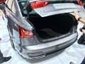 Торжество технологий со строгим дизайном - Audi A6 представлен в Женеве - фото 9