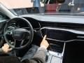 Торжество технологий со строгим дизайном - Audi A6 представлен в Женеве - фото 19