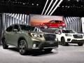 Официально: компания Subaru представила новый Forester - фото 54