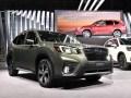Официально: компания Subaru представила новый Forester - фото 55
