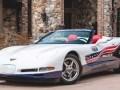Единственную в мире коллекцию пейс-каров Chevrolet Corvette продадут с молотка - фото 2
