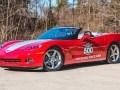 Единственную в мире коллекцию пейс-каров Chevrolet Corvette продадут с молотка - фото 5