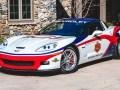 Единственную в мире коллекцию пейс-каров Chevrolet Corvette продадут с молотка - фото 6