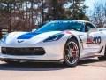 Единственную в мире коллекцию пейс-каров Chevrolet Corvette продадут с молотка - фото 12