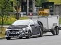 Спортивная модификация Kia Ceed замечена во время испытаний - фото 2