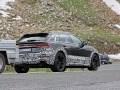 Конкурент Porsche Cayenne Turbo от Audi сбросил почти весь камуфляж - фото 6