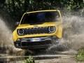 Jeep раскрыл все подробности об обновленном Renegade - фото 6