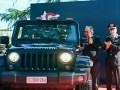 Итальянская полиция получила Jeep Wrangler для патрулирования пляжей - фото 1