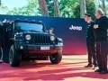 Итальянская полиция получила Jeep Wrangler для патрулирования пляжей - фото 2