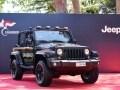 Итальянская полиция получила Jeep Wrangler для патрулирования пляжей - фото 3