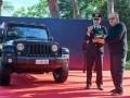 Итальянская полиция получила Jeep Wrangler для патрулирования пляжей - фото 4