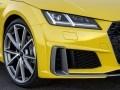 Audi TT обновилась: один мотор и «ослабевшая» спортверсия - фото 4