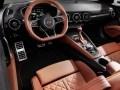 Audi TT обновилась: один мотор и «ослабевшая» спортверсия - фото 36