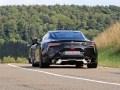 Новое спортивное купе Lexus LC F засекли на тестах в Германии - фото 12