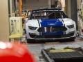 Ford впервые построил Mustang для высшего дивизиона NASCAR - фото 1