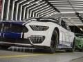 Ford впервые построил Mustang для высшего дивизиона NASCAR - фото 4