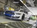 Ford впервые построил Mustang для высшего дивизиона NASCAR - фото 6