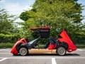 Маленький Suzuki превратили во впечатляющий суперкар Lamborghini - фото 1
