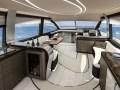 Четвертым флагманом Lexus стала яхта класса люкс - фото 9