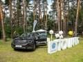 Первый в Украине тест-драйв Нового Touareg от киевских автоцентров «Атлант-М» - фото 12
