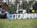 Первый в Украине тест-драйв Нового Touareg от киевских автоцентров «Атлант-М» - фото 13