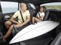 Mercedes-Benz показал кроссовер GLE нового поколения - фото 20