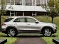 Mercedes-Benz показал кроссовер GLE нового поколения - фото 33
